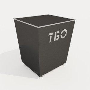 Тара и контейнеры