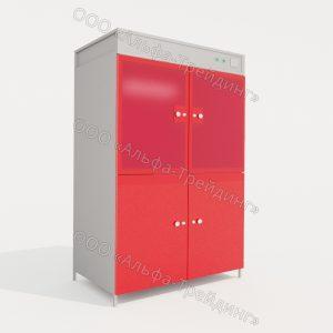 ШВМ-05 шкаф вытяжной