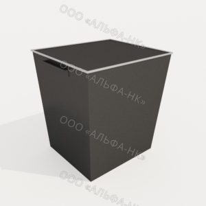 МКМ-03 контейнер мусорный