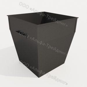 МКО-01 контейнер для отходов