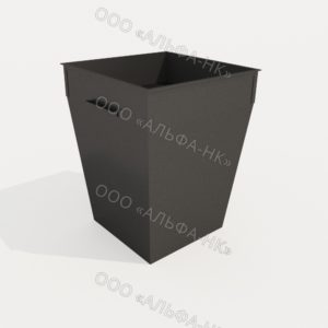 МКО-02 контейнер для ТБО