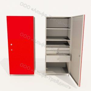 ШИМ-02 шкаф для инструмента