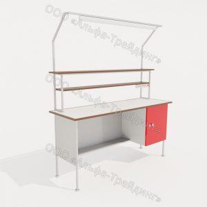 СЛ-03-02 исп.2 стол лабораторный