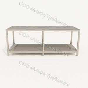 СМС-01 стол-стеллаж