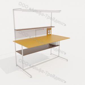 СПМ-01-05 стол электрика