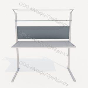 СПМ-02-02 стол лабораторный