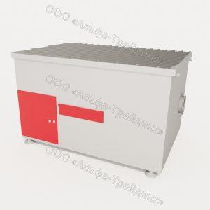 СПР-02 стол для плазменной резки