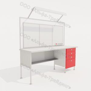 CCP-07 стол слесаря-ремонтника
