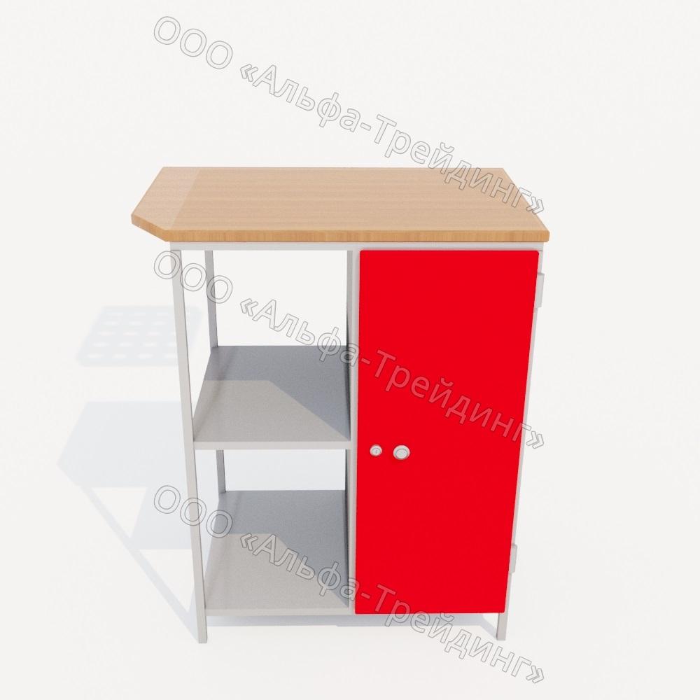 ТПМ — 09 стол-тумба для инструмента